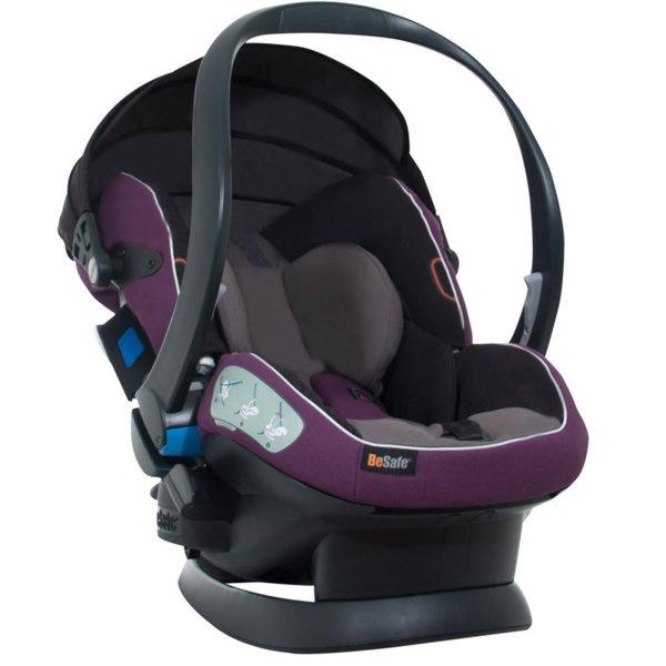 Столче за кола iZi Sleep / 0+ (0-13 кг.)